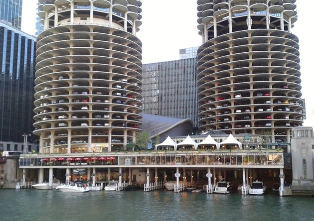 chicago_parkeergarage