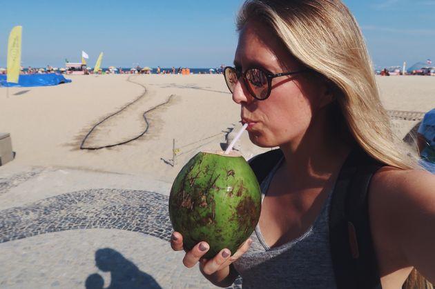 copacabana-rio-kokosnoot