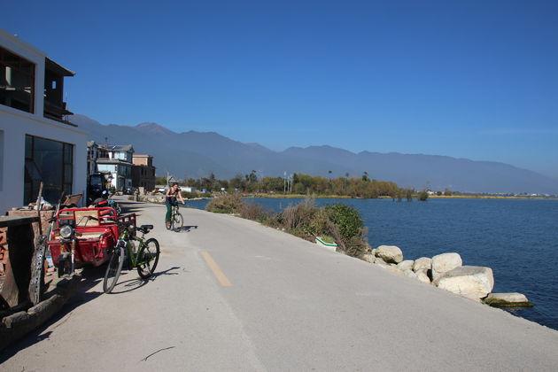 dali-china-fietsen