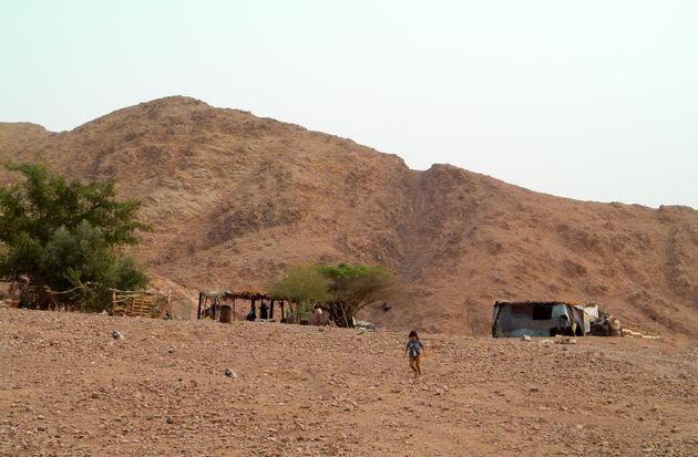 dana-jordanië