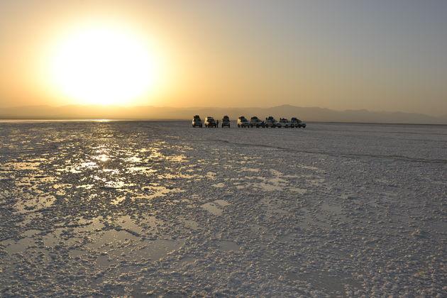Danakil-woestijn-zoutmeer