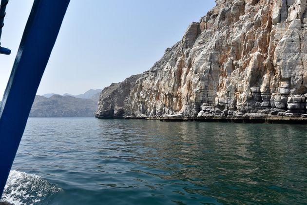 dhow-cruise-uitzicht