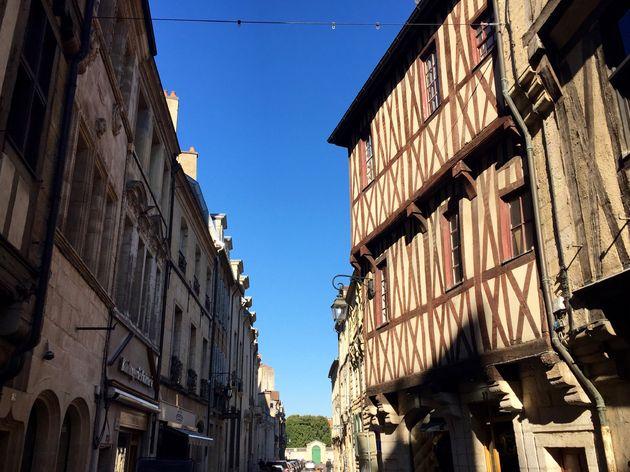 Dijon_straatbeeld_1