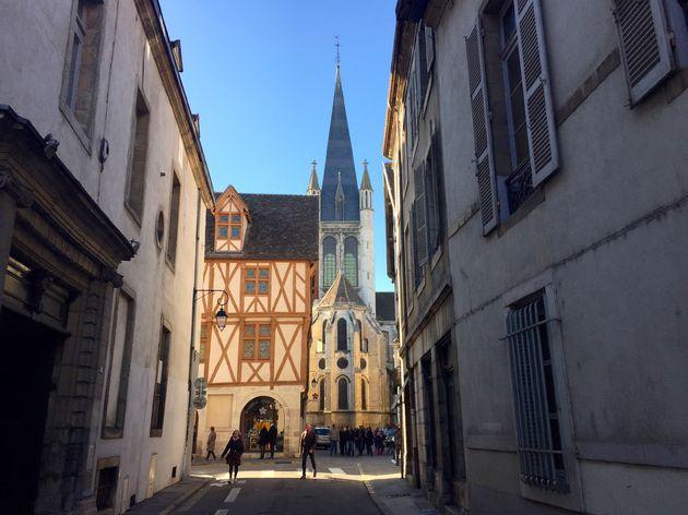 Dijon_straatbeeld_2