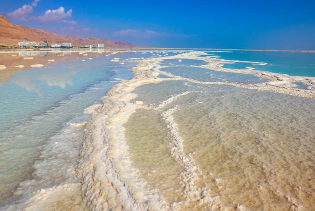 dode-zee-jordanie