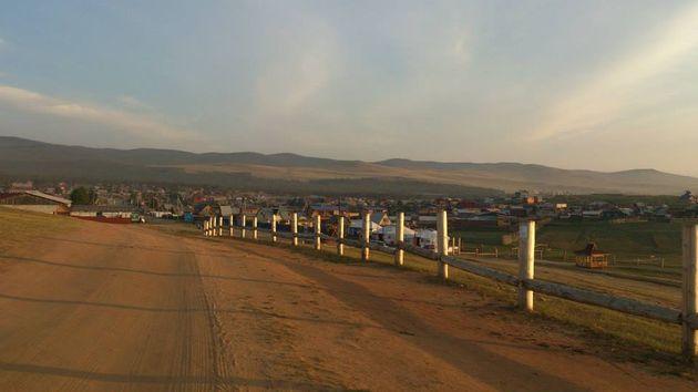 dorp_olkhon-eiland