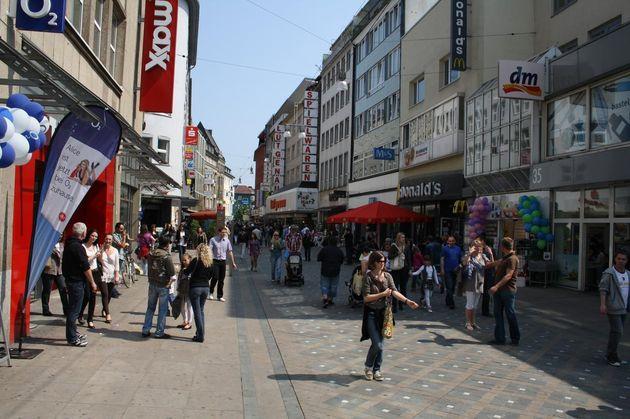 Dortmund-winkelen
