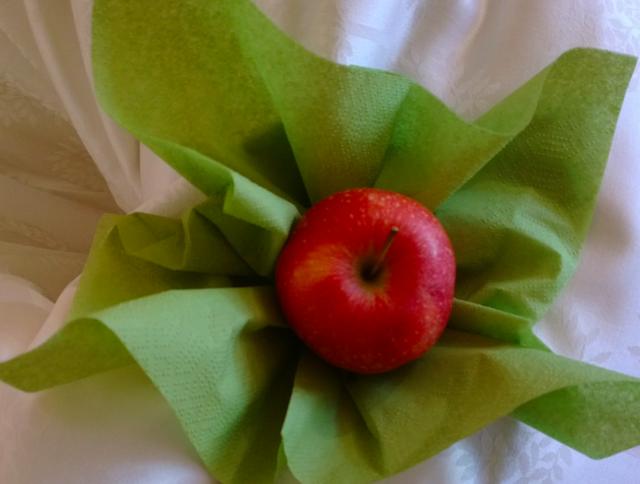 Appel-zuid-tirol