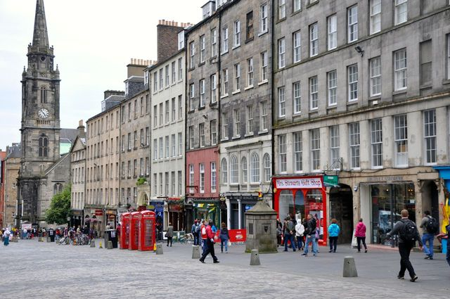 microadventure_edinburgh_royal_mile