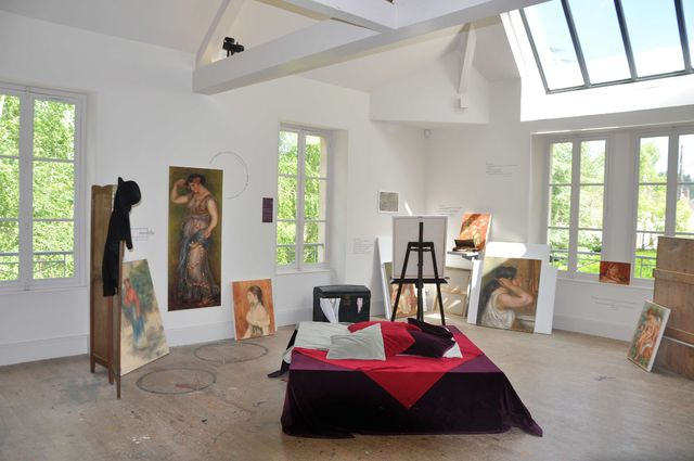 espace_renoir_essoyes_atelier_binnen