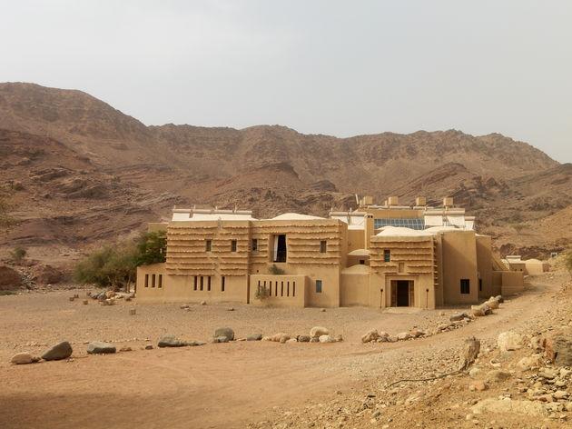 ecolodge-jordanie