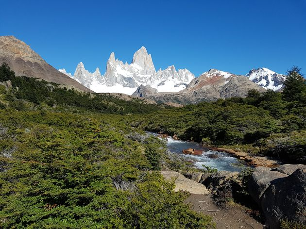 El-Chaltén-patagonië