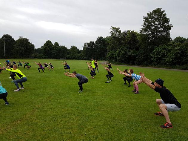 Extreme-Workout-salland