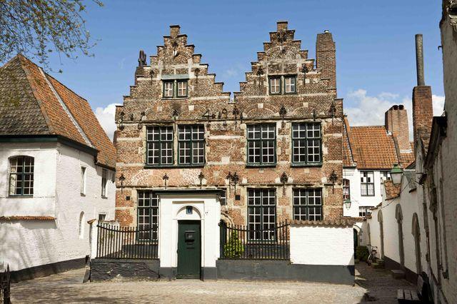 leiestreek_barokhuisjes