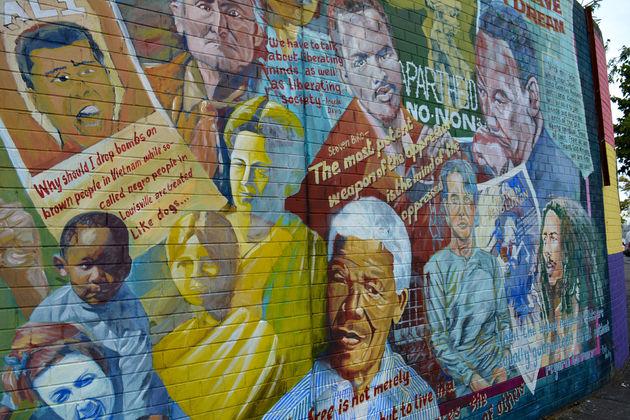 Falls-belfast-muurschilderingen