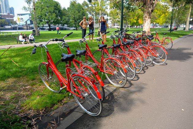 fietstour_melbourne