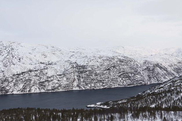 fjord-noord-noorwegen