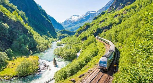 flamsbana-treinreizen