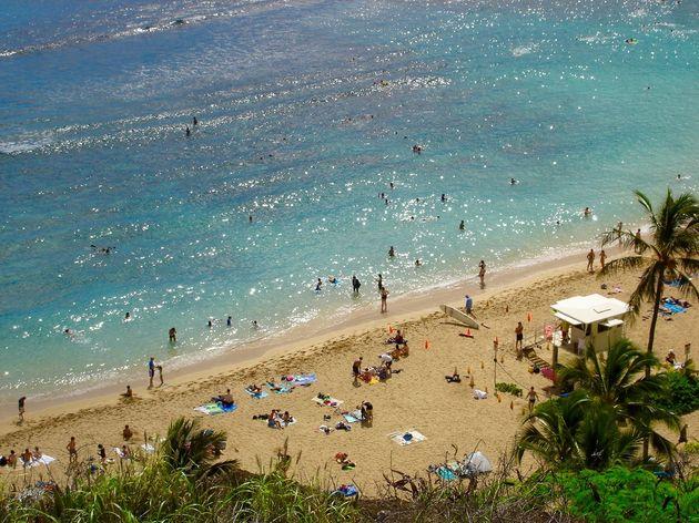 foto's-hawaii - 5