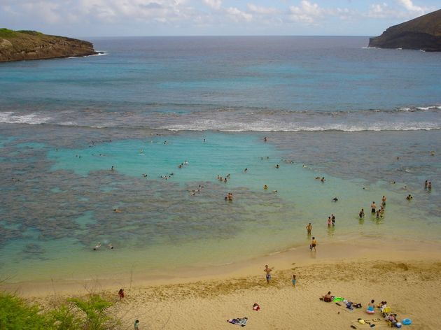 foto's-hawaii - 6