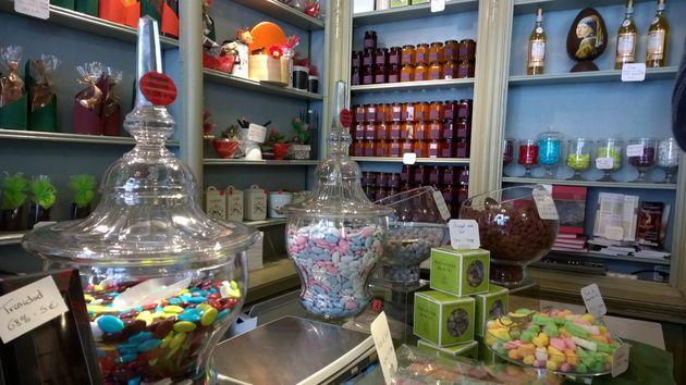 frans_snoepwinkeltje_Poitou_Charentes
