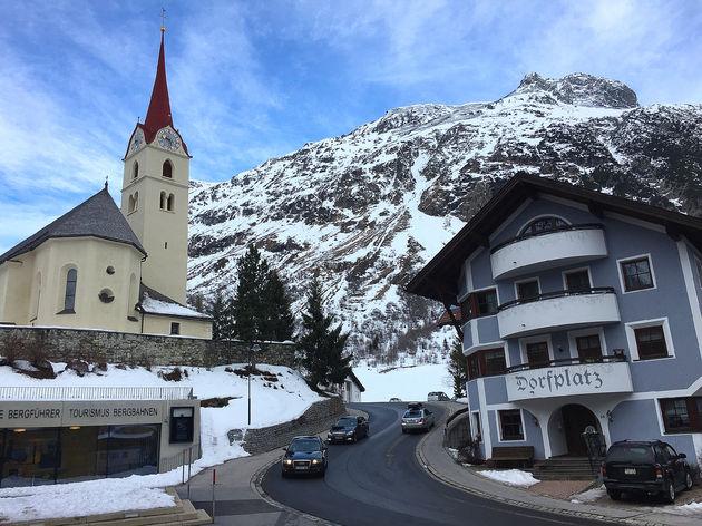 galtür-dorp