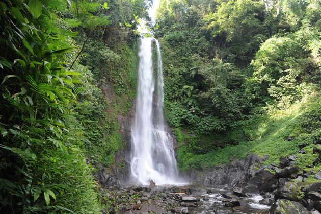 gitgit-waterval-bali
