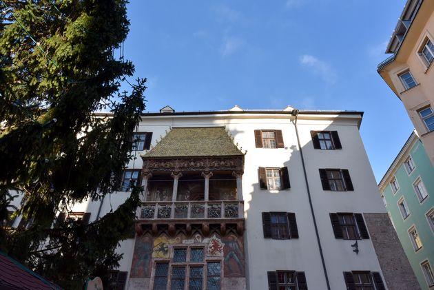 gouden-dak-innsbruck