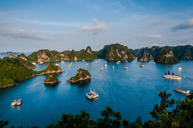 ha-long-bay-vietnam-wereldwonder