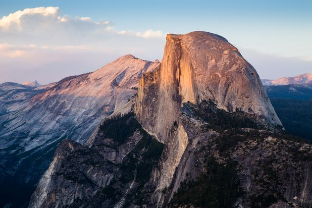 half-dome-natuurwonder-vs