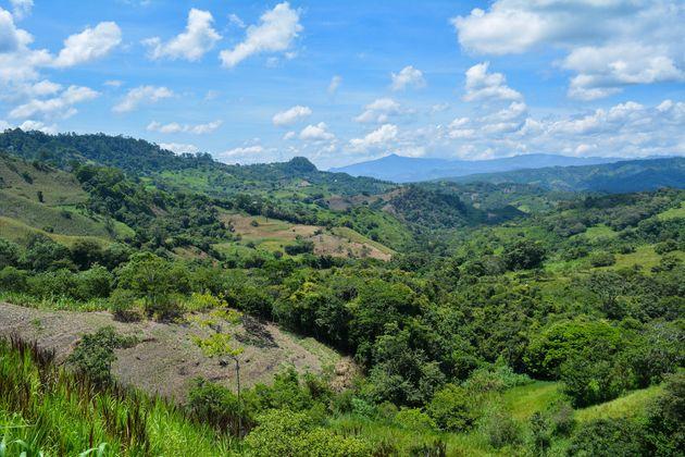 honduras-Onderweg-prachtige-natuur