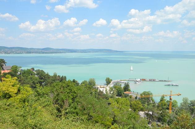 hongarije-balatonmeer