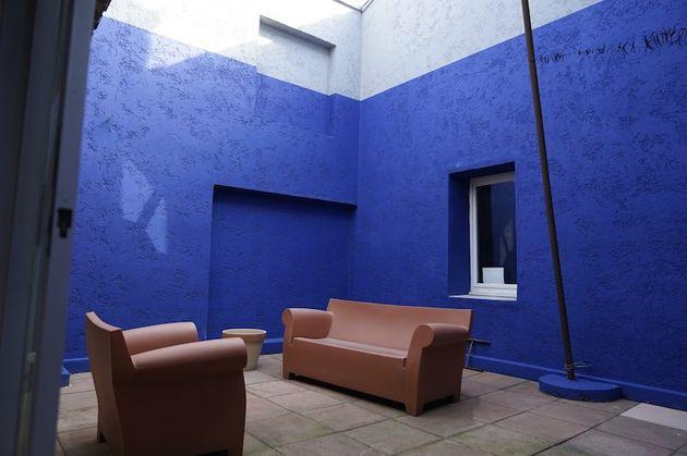 Hotel_Burrhus_Vaison_la_Romaine_kamer_lobby