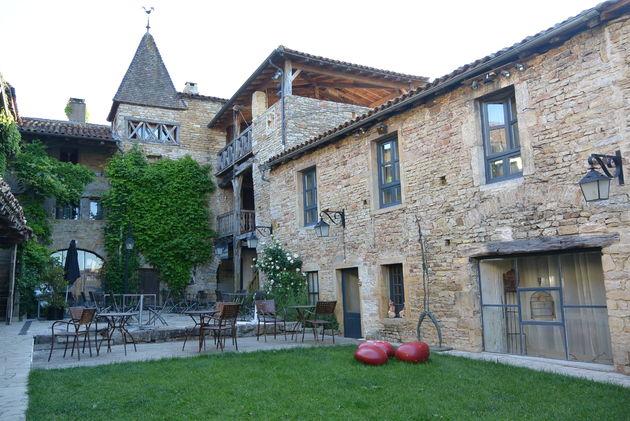 hotel-Cluny