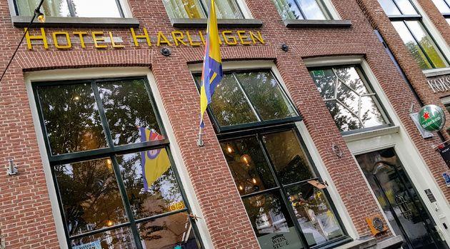 Hotel_Harlingen
