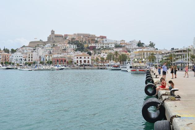 Ibiza Stad 3