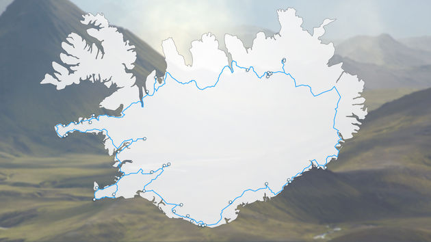 ijsland_ring_road_route