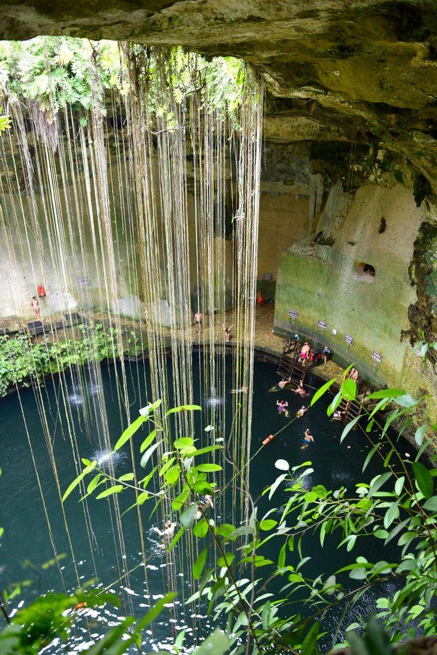 ik-kil-cenote-yucatan