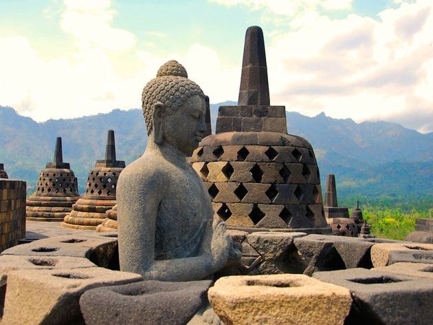indonesië_java_borobudur