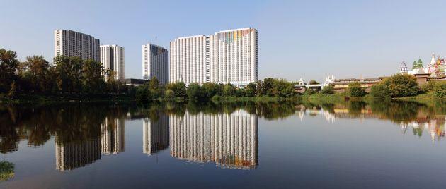 Izmailovo_Hotel