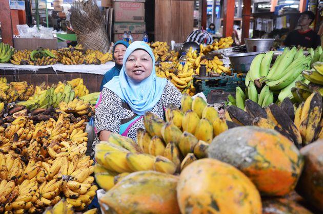 java-food-market