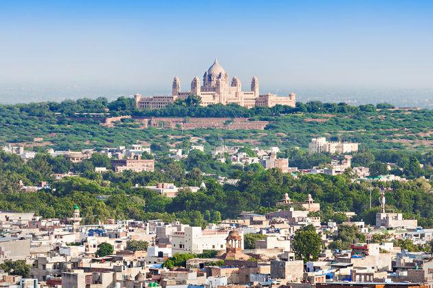 Jodhpur_india