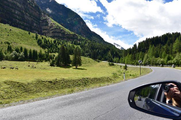 Kaunertaler-Gletscherstraße-boomgrens