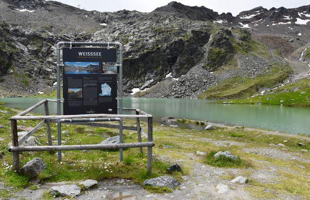 Kaunertaler-Gletscherstraße-weissee