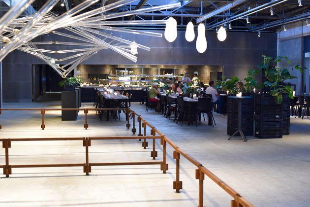 kazerne-restaurant-eindhoven