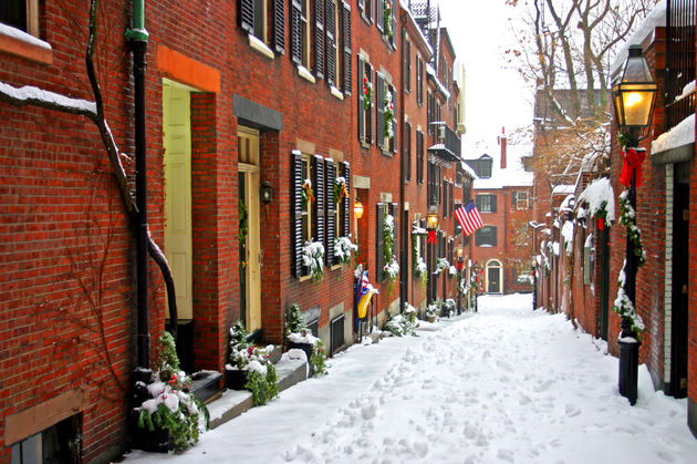 kerst-in-boston
