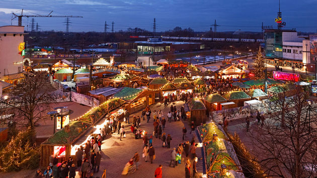 kerstmarkt_Centro_oberhausen