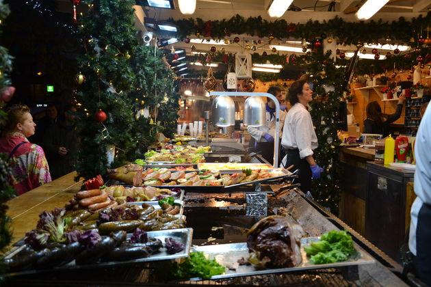 Kerstmarkt_eten_boedapest
