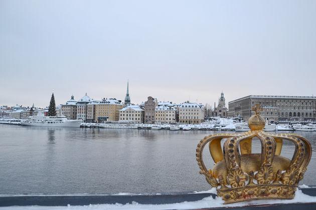 King of Stockholm