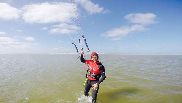 kitesurfen-blow-kijkduin - 1